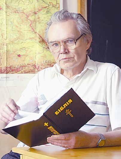 Васіль Сёмуха.