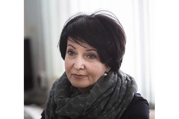 Ларыса Гаўрыленка.