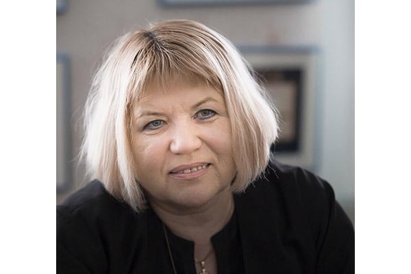 Наталля Міцькоўская.