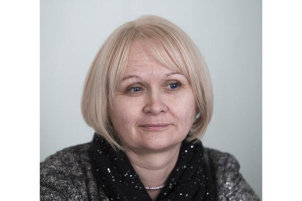 Таццяна Емяльянцава.