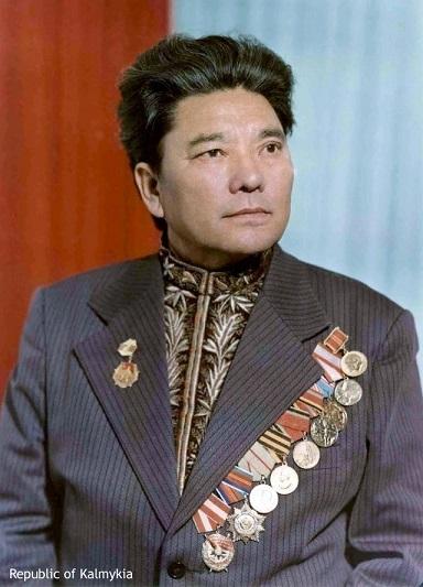 Міхаіл Хонінаў. Мінск, 1978 г.