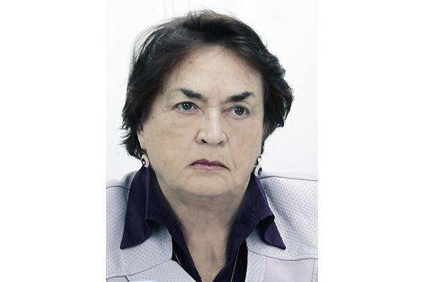 Ганна ДАБРЫНЕЎСКАЯ.