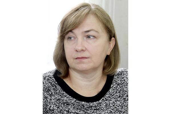 Тамара МАЦКЕВIЧ.