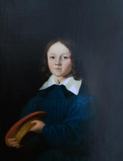 Іосіф-Вітольд Булгак, сын Ігнація і Ізабэлы.