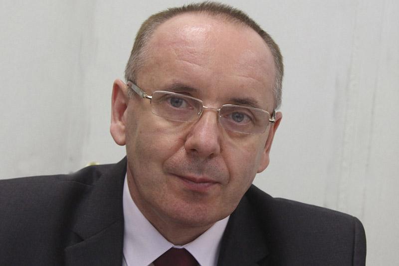 Ігар КАПЫЛОЎ.