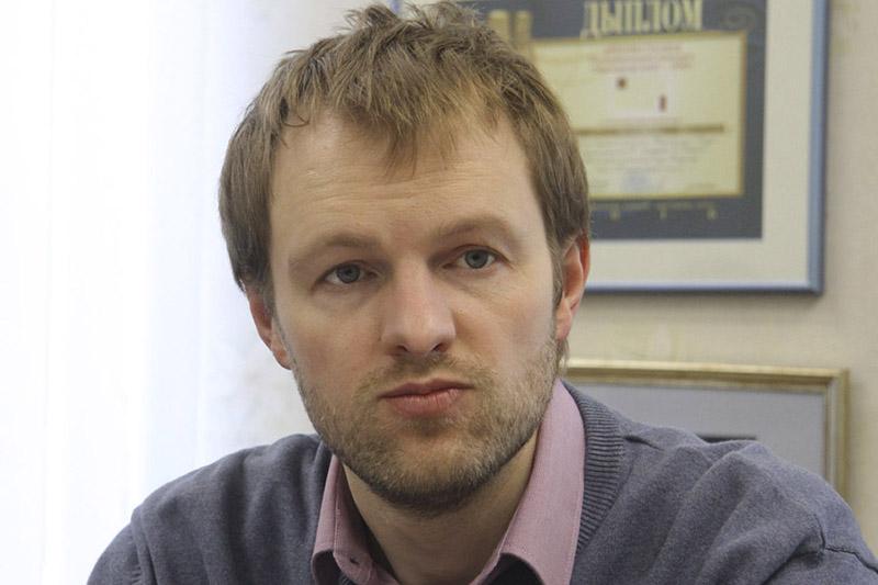 Юрась ГЕЦЭВІЧ.