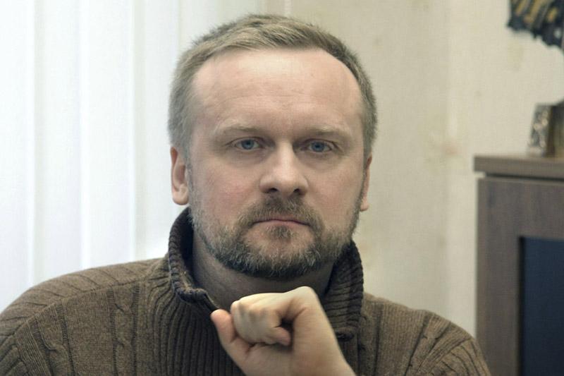 Уладзімір КОШЧАНКА.