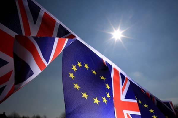 Великобритания член евросоюза