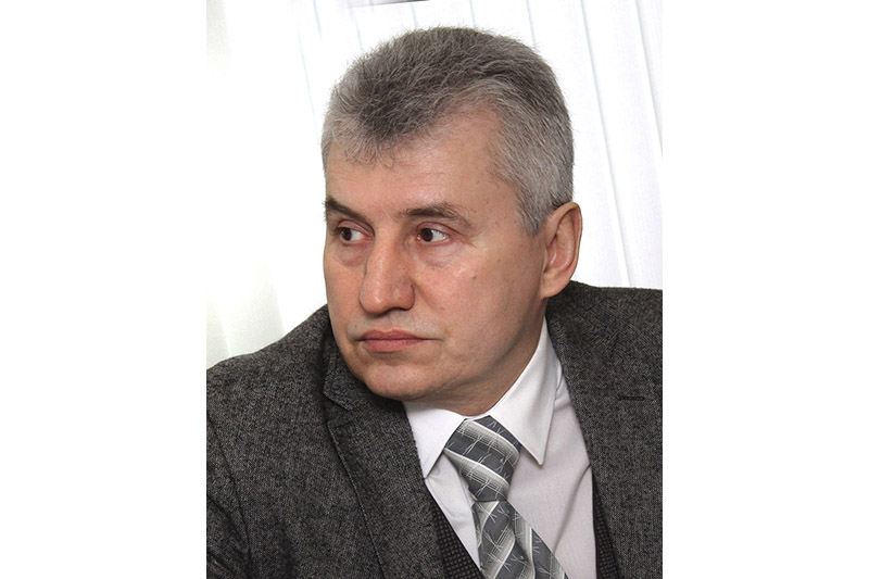 Віктар ІЎЧАНКАЎ.