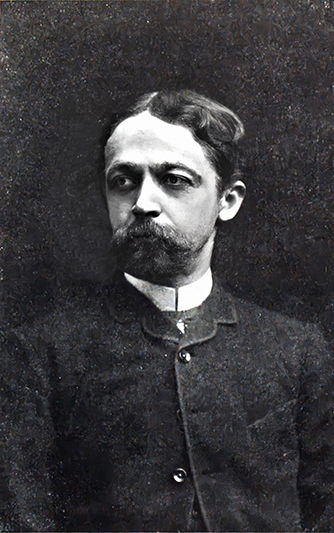 Эдгар Булгак.