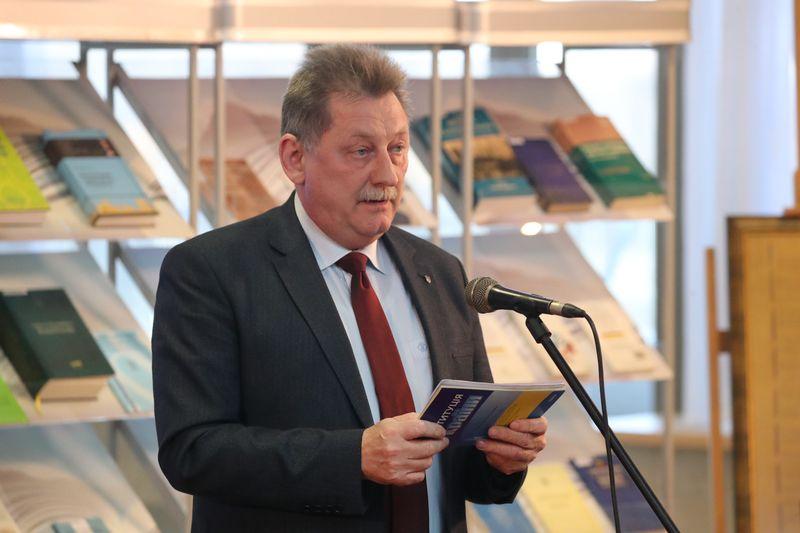 Ігар Кізім — пасол Украіны