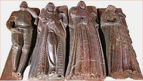 Вечны супакой Павел Стафан Сапега знайшоў побач з усімі трыма жонкамі.