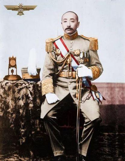 Чжан Цзолінь, 1920-я гг
