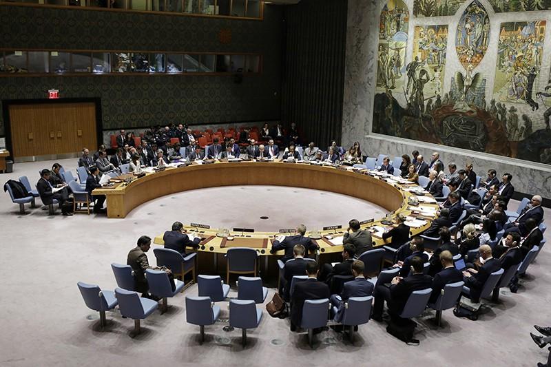 Англия выносит доклад ОЗХО поСкрипалям наСовбез ООН
