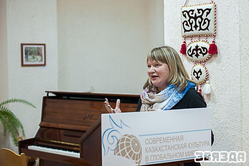 Алена Жыганава.