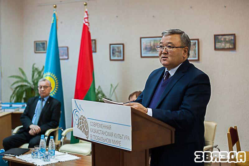 Аскар Бейсенбаеў.