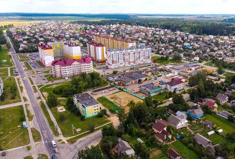 Чем живет Фаниполь — самый молодой город Беларуси