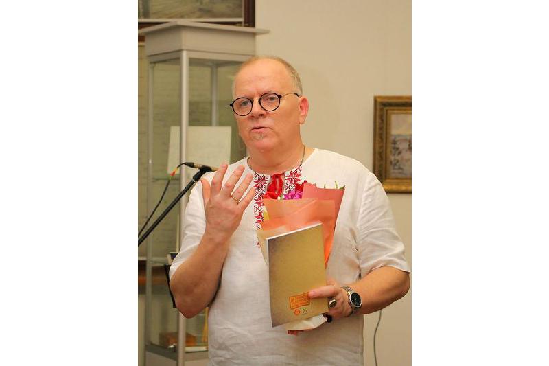 Аляксандр Віслаўскі