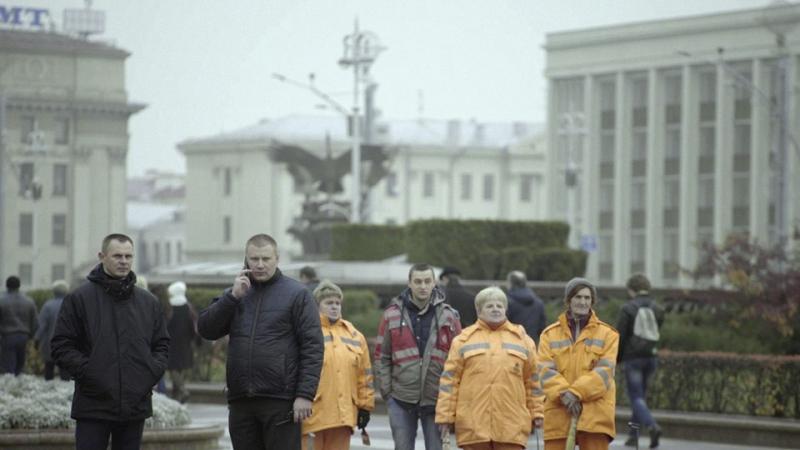 «Чистое искусство» Максима Шведа.