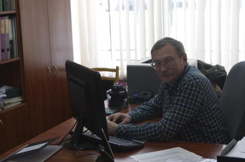 Аляксандр Фёдаравіч Азаранка.