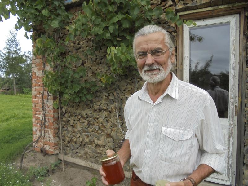 Валерий ЖЕДЬ.