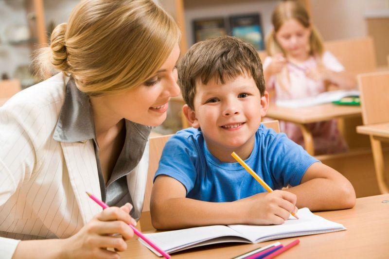 Стресс первого класса – как помочь вчерашним детсадовцам