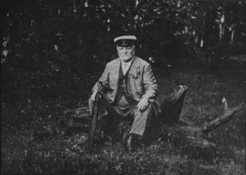 Браніслаў Эпімах-Шыпіла, 1929 г