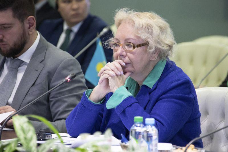 Фота: www.eurasiancommission.org