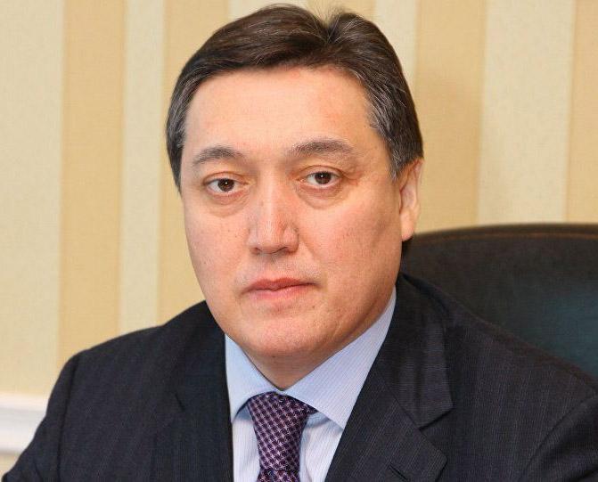 Аскар Мамин, новый премьер-министр Казахстана. Фото: ru.sputnіknews.kz