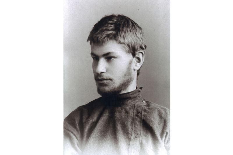 Вадзім Багдановіч, г. Ніжні Ноўгарад