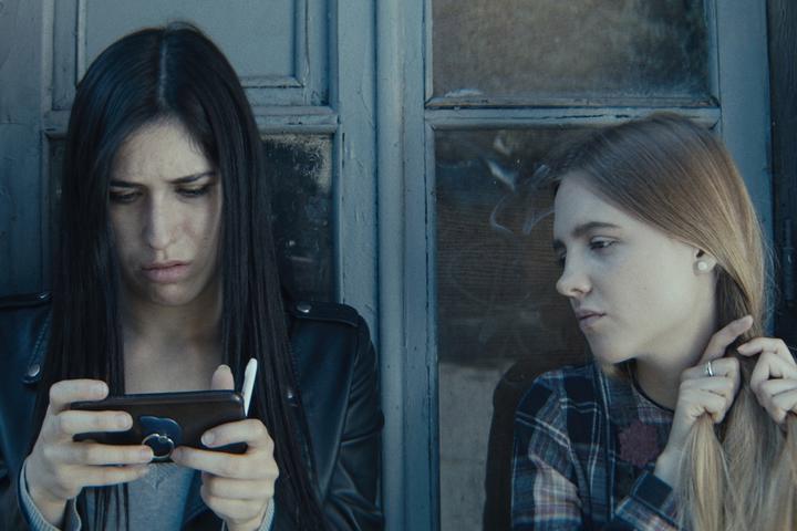 Кадр з фільма «ІІ».