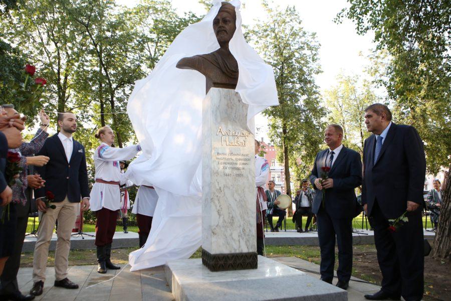 Фото Сергея Шелега, minsknews.by