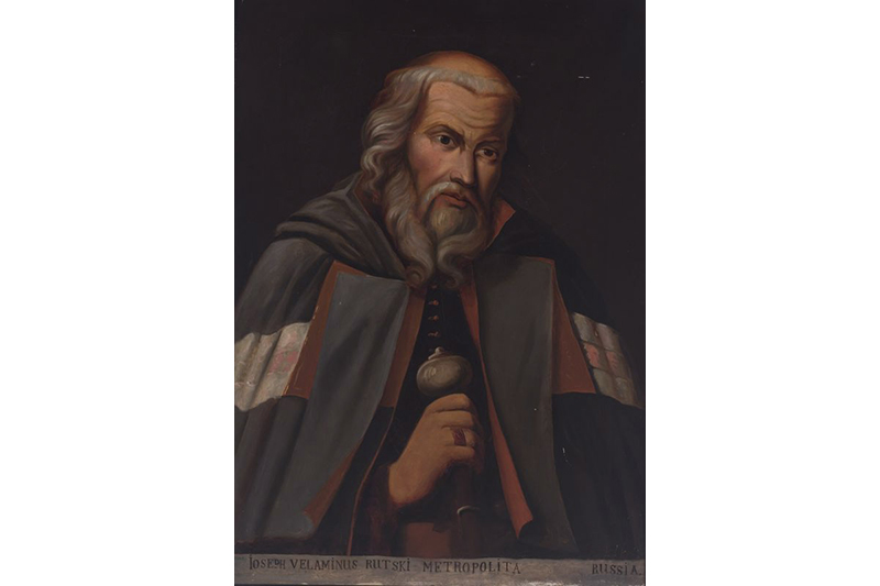 Язэп Руцкі (1574—1637)