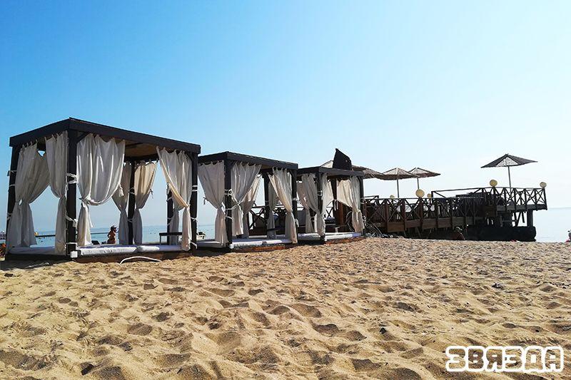 «Гарадскі пляж».