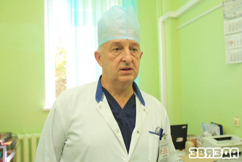 Владимир Рубис.