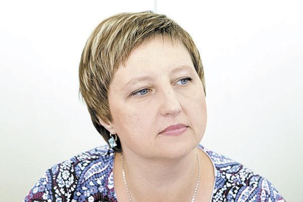 Эла ЯКУБОЎСКАЯ.