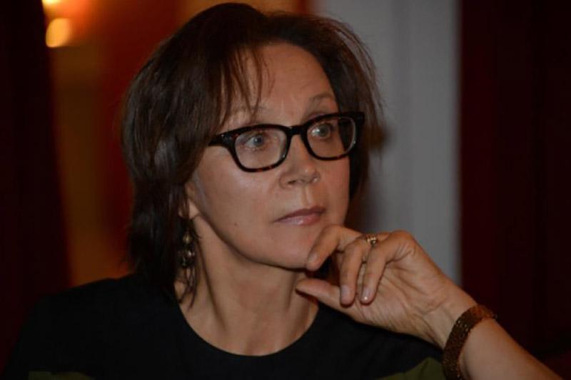 Народная артистка РСФСР Ирина Купченко отмечает свой юбилей