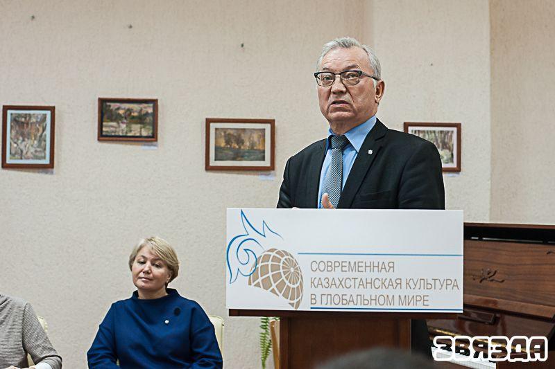 Міхась Пазнякоў.