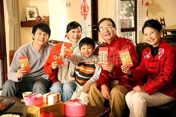 Что китайцы дарят в подарок 19