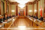 Прэм'ер-міністры Беларусі і Расіі маюць намер падпісаць пакет дакументаў у энергетычнай сферы