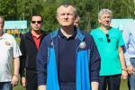 Ігар Шуневіч: займаюся гімнастыкай штодня