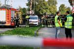 В Нидерландах поезд наехал на электрокар: погибли четверо детей