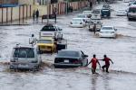 В Судане от наводнений и ливней погибли не менее 60 человек