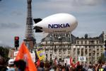 Во Франции прошли акции протеста против планов сокращения тысяч рабочих мест