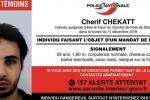 Полиция убила подозреваемого в стрельбе на ярмарке в Страсбурге