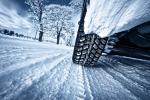 ГАИ обращает внимание на безопасность движения из-за погодных условий