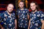 The Sіlіcon: Танцы, сонца, рок-н-рол збеларускім акцэнтам