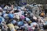 У Мінску будзе пабудаваны першы ў краіне завод па спальванні смецця