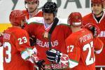 Рождественский хоккейный турнир на приз Президента пройдет с 3 по 7 января