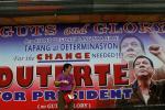 Што адбываецца на Філіпінах?